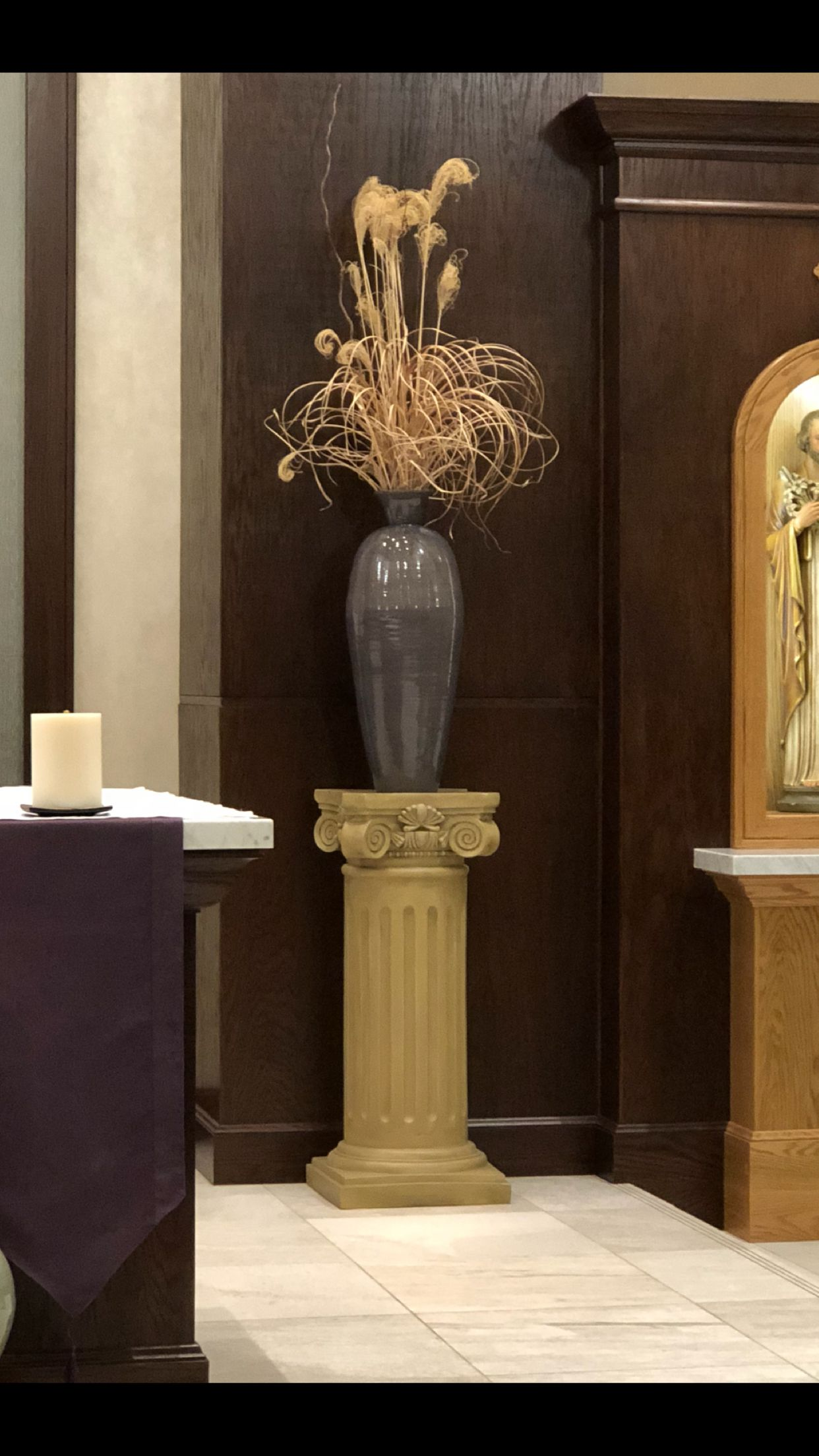 Little Flower of Jesus Catholic Church, Toledo, Ohio