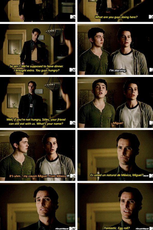 Hahahahaha best part! :D