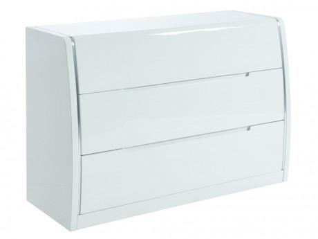 Kommode Bunt Sideboard Weiss Gunstig Kaufen Design Kommode Weiss