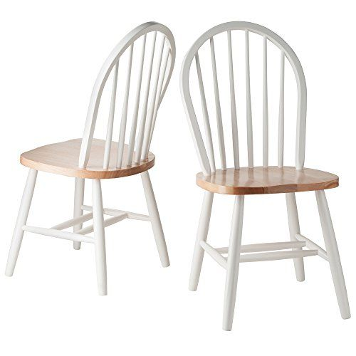 Top 10 Dining Room Chairs For Sale Of 2020 Winsome Wood Solid Wood Dining Chairs Dining Chairs