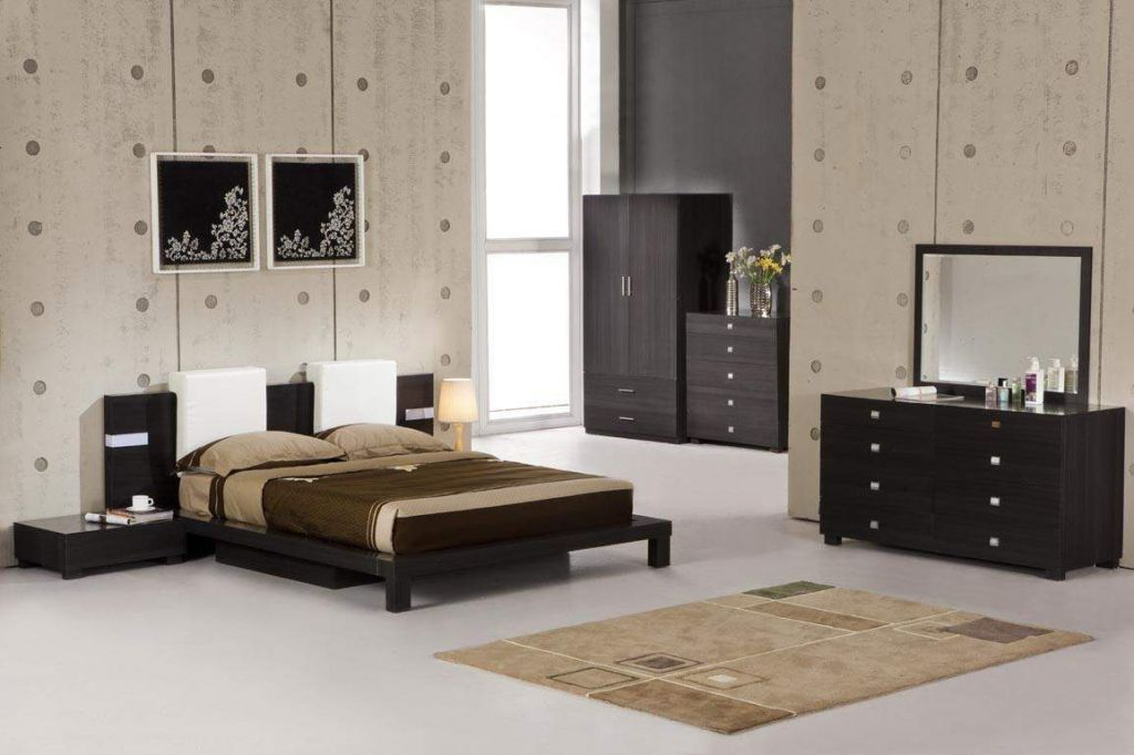 Bedroom Furniture Designer Master Bedroom Furniture Design  Interior Designs For Bedrooms
