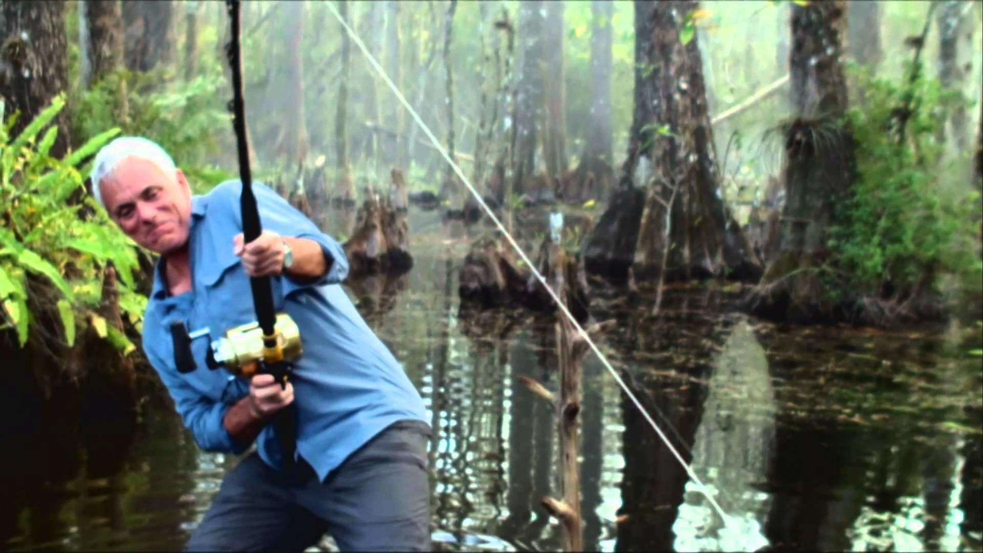 jeremy wade en el amazonasd - Buscar con Google