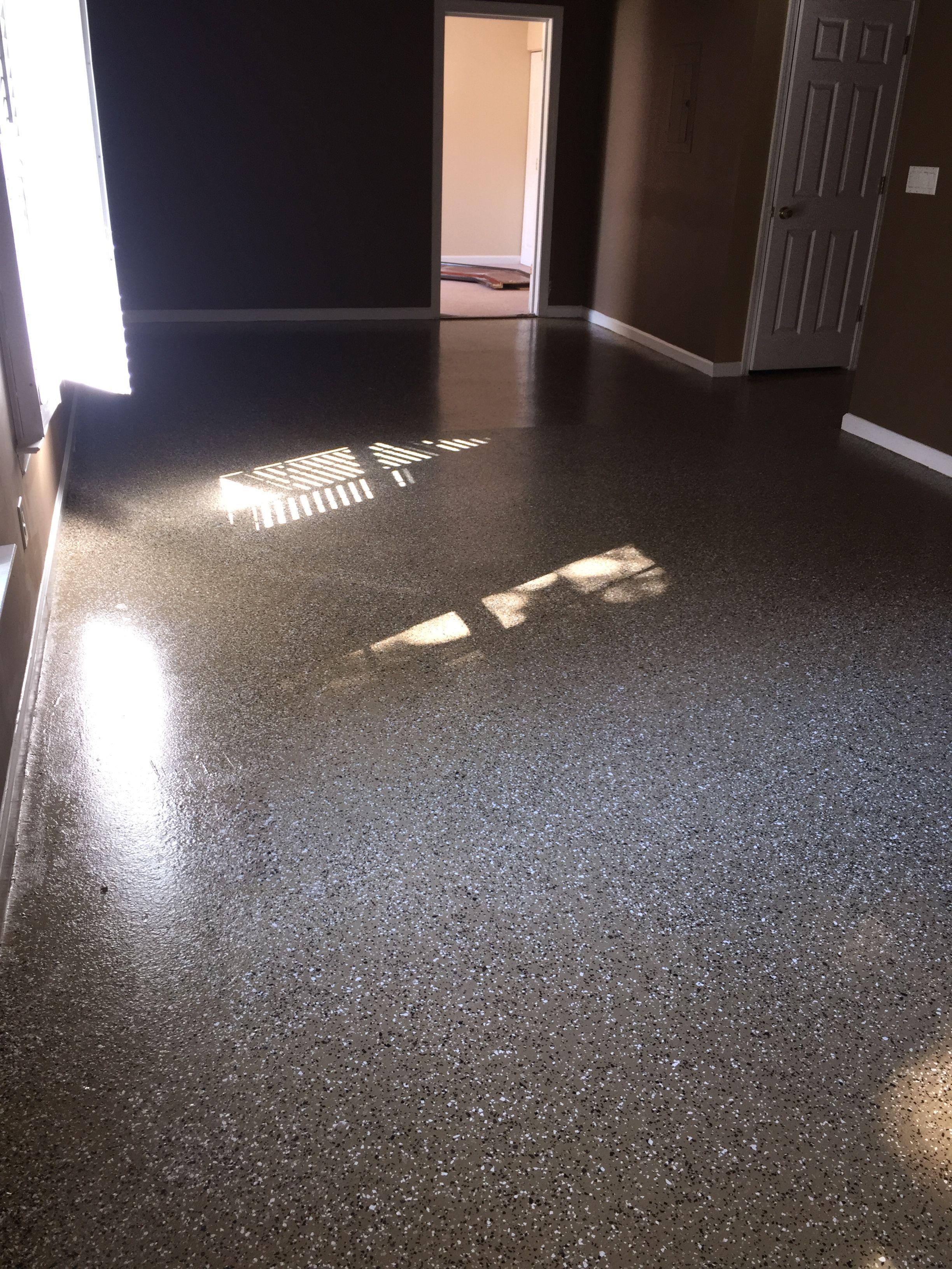 Epoxy Basement Floors Are Better Than Carpet Floors Why Moisture Issues Basement Flooring Epoxy Floor Basement Finishing Basement