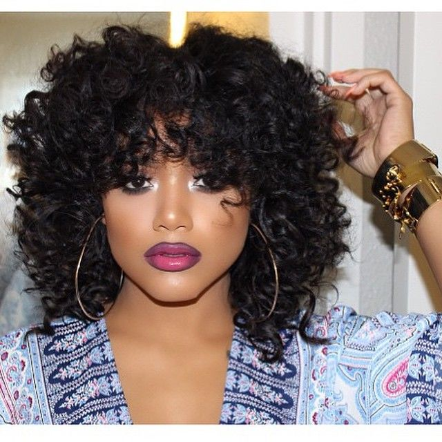 Super 1000 Images About Hairstyles On Pinterest Short Cuts Curls And Short Hairstyles For Black Women Fulllsitofus