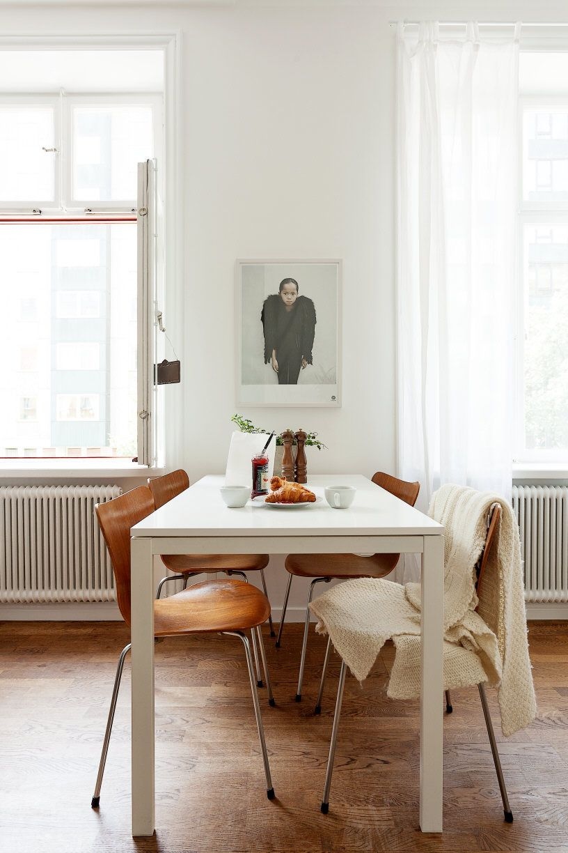 Ikea 'Melltorp' dining table   Maison, Appartement, Deco