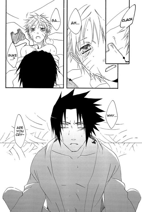 Naruto sasuke sexy x