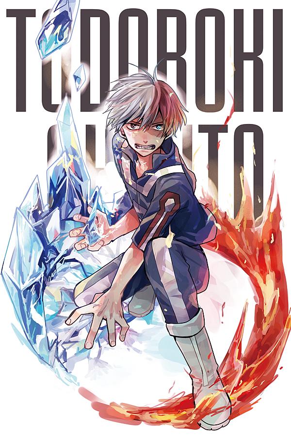 蜂☕ on | My Hero Academia | My hero academia manga, My hero
