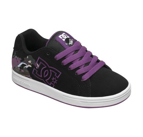 a33d372a06 KIDS CHARACTER WILD GRINDERS SHOES - DC Shoes