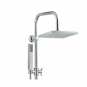 Colonna doccia Style prezzi e offerte online Leroy