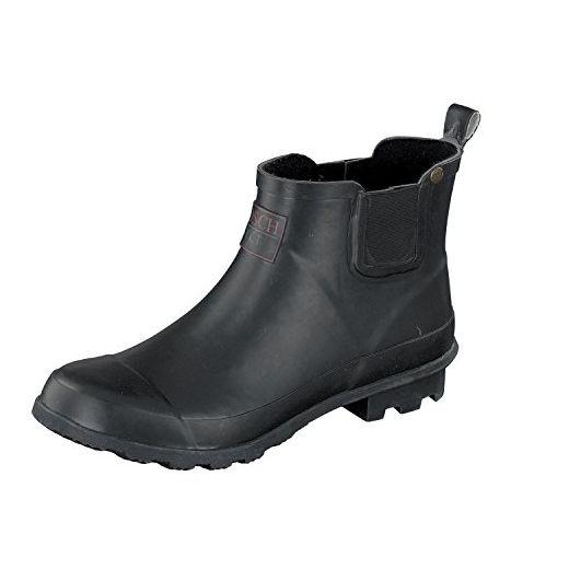 GOSCH SHOES SYLT Damen Schuhe Gummi Chelsea Stiefel Bootys