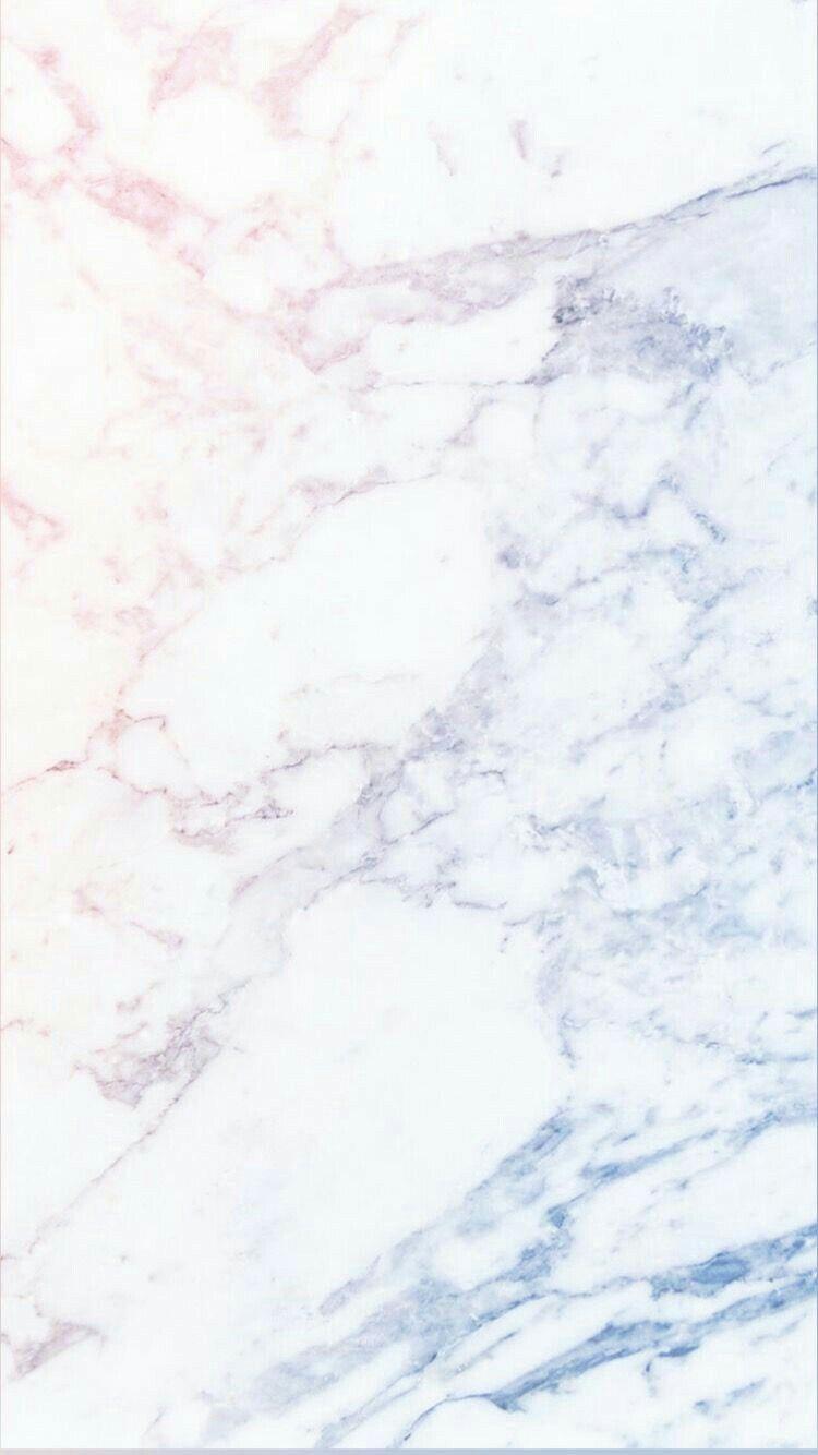 Rose Gold Lock Screen Marble Aesthetic Wallpaper Iphone