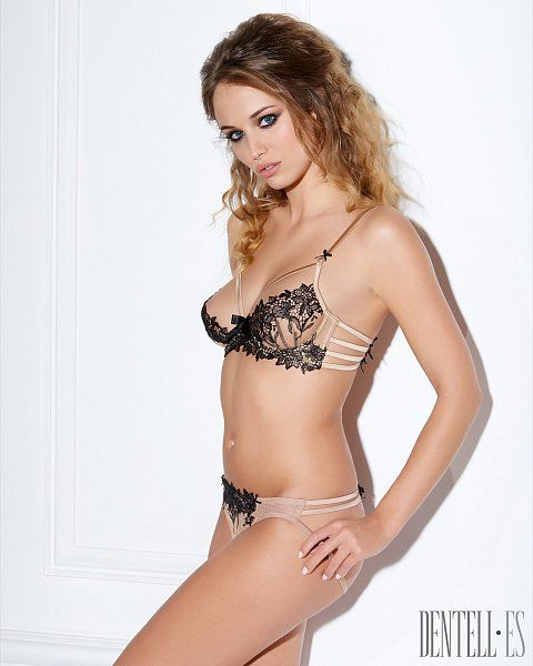 2925028ee7a04 Millesia Herbst/Winter 2015-2016 - Dessous | Millesia | Lingerie ...