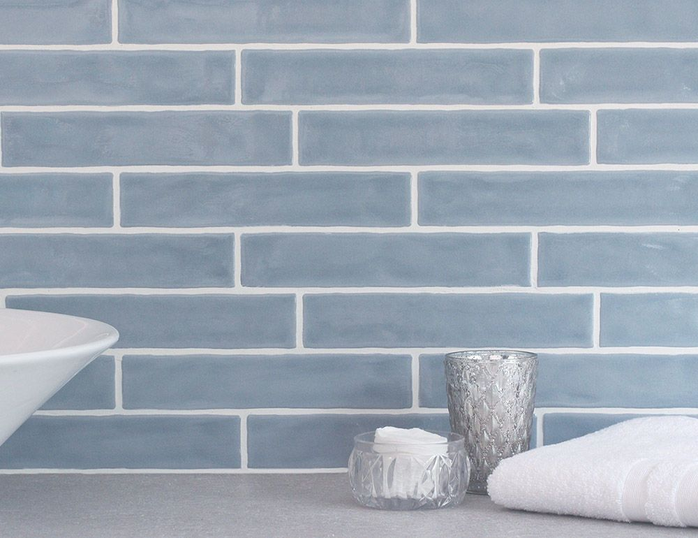 Image Result For Mother Of Pearl Bathroom Tiles Uk