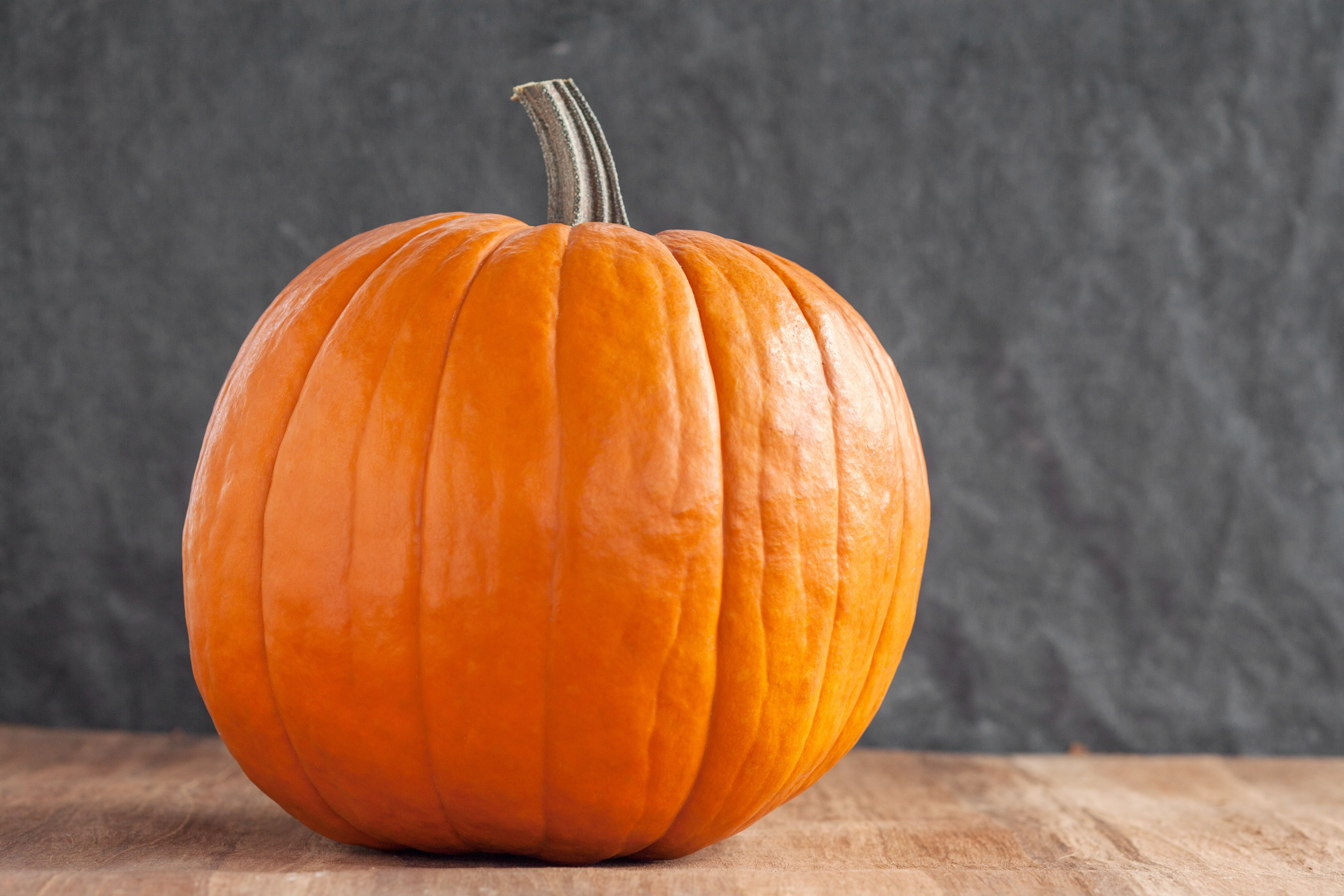 How To Keep Uncarved Pumpkins From Rotting Pumpkin