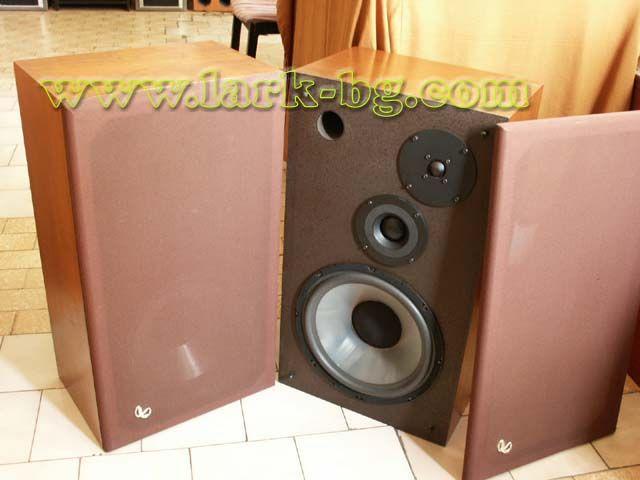 Infinity 3000p speakers