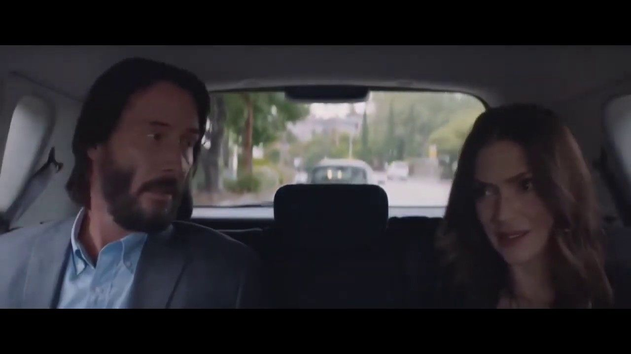 2020 فيلم رومانسي و كوميدي مترجم كمل Fictional Characters John