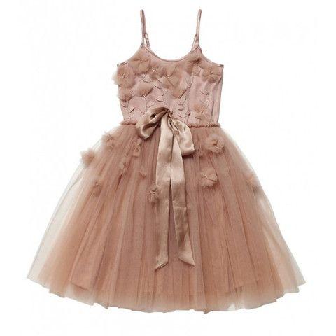 Tutu Du Monde Miss Havisham Mink | fashion deli children's clothing & accessories