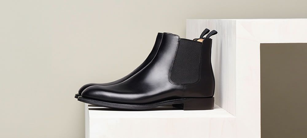 Chelsea boots men