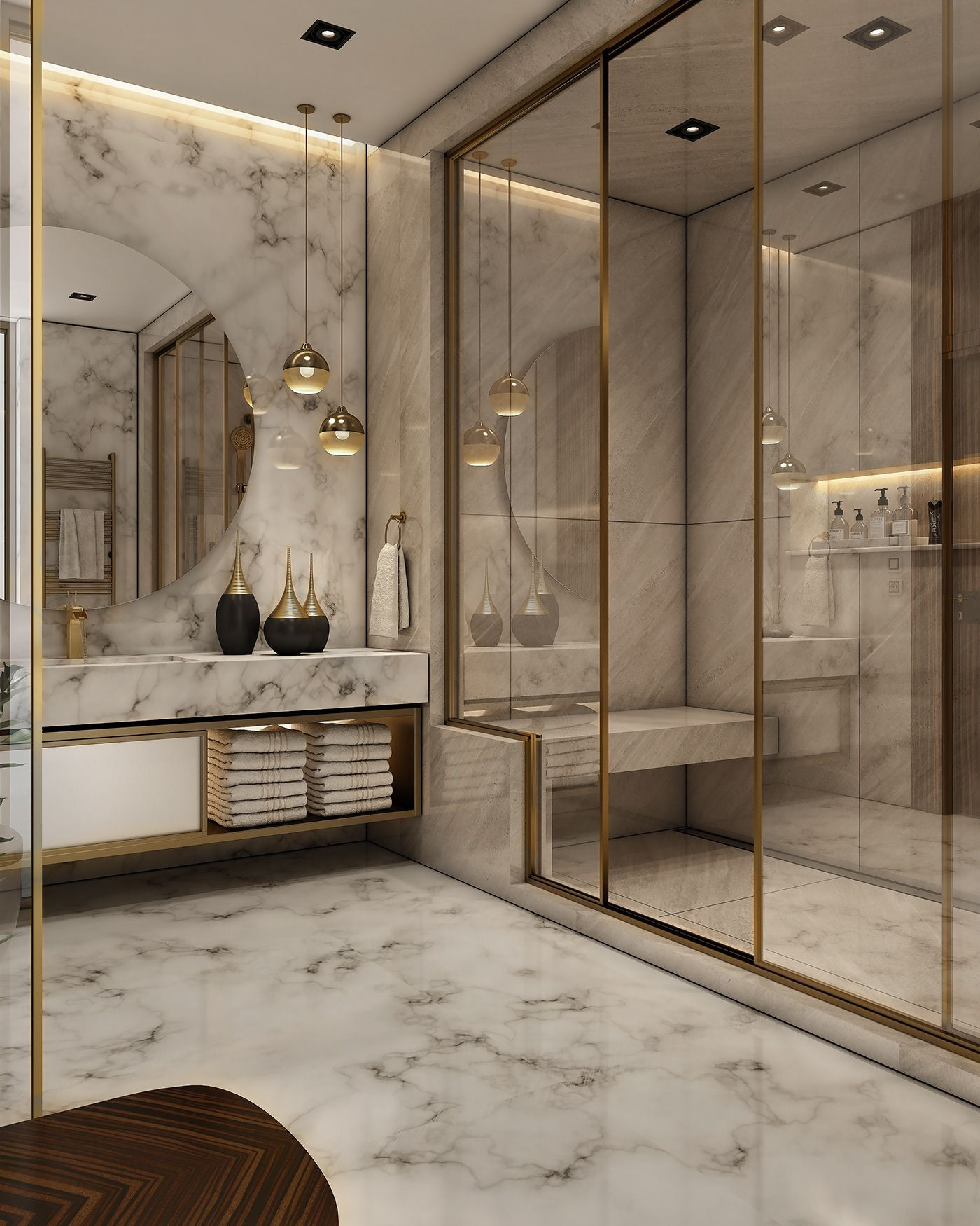 come to see the most luxury bathroom inspirations ever on modern functional bathroom design id=20353