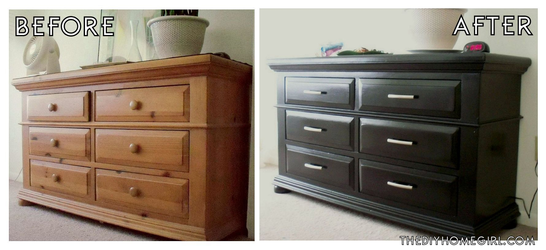 4 Awesome Image of Refinished Bedroom Furniture