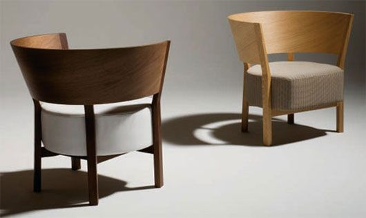 modern wood furniture. Designer Wood Furniture From Condehouse - German Design With Japanese Influence Modern