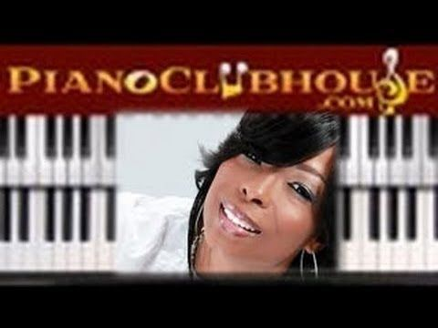 How To Play Just Want To Praise You Maurette Brown Clark
