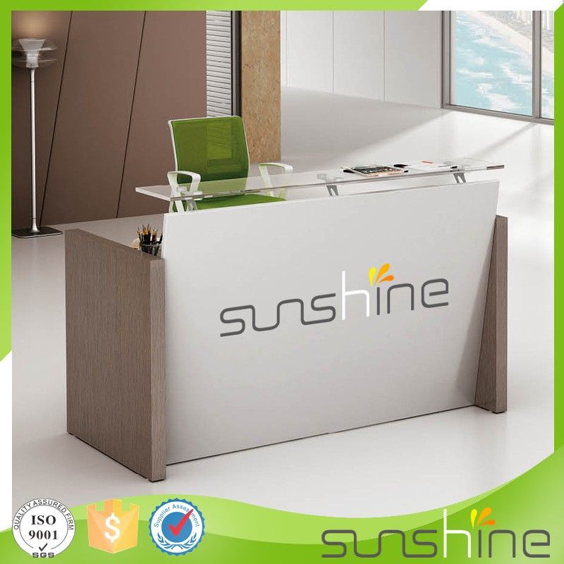 New Design Hot Sell One Person Cheap Office Furniture Small