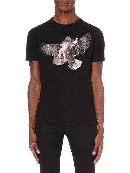 Jersey T-shirt Spring/summer Neil Barrett wrcGFOOB