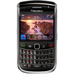 BlackBerry Bold 9650 GSM QWERTY Cell Phone (Unlocked