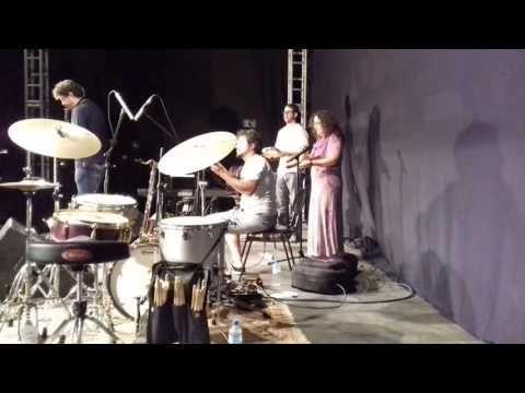 Ale Ribeiro- passagem de som - Festival de Choro de Avaré