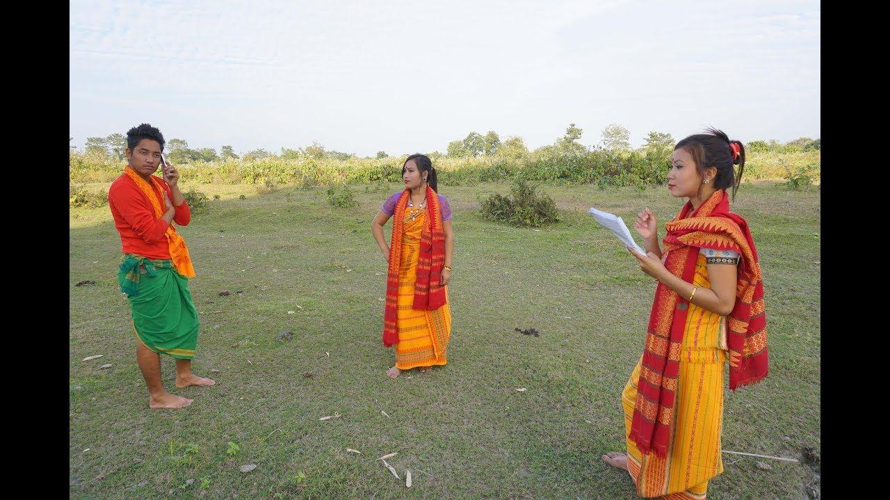 Fagunkhw Mandar Bibar New Bodo Audio Song By Rajuzara Audio Songs Lily Pulitzer Dress Fashion