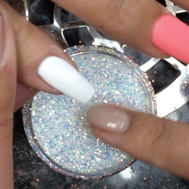 397 Likes, 1 Comments - Riya\'s Nails Salon (@riyathai87) on ...
