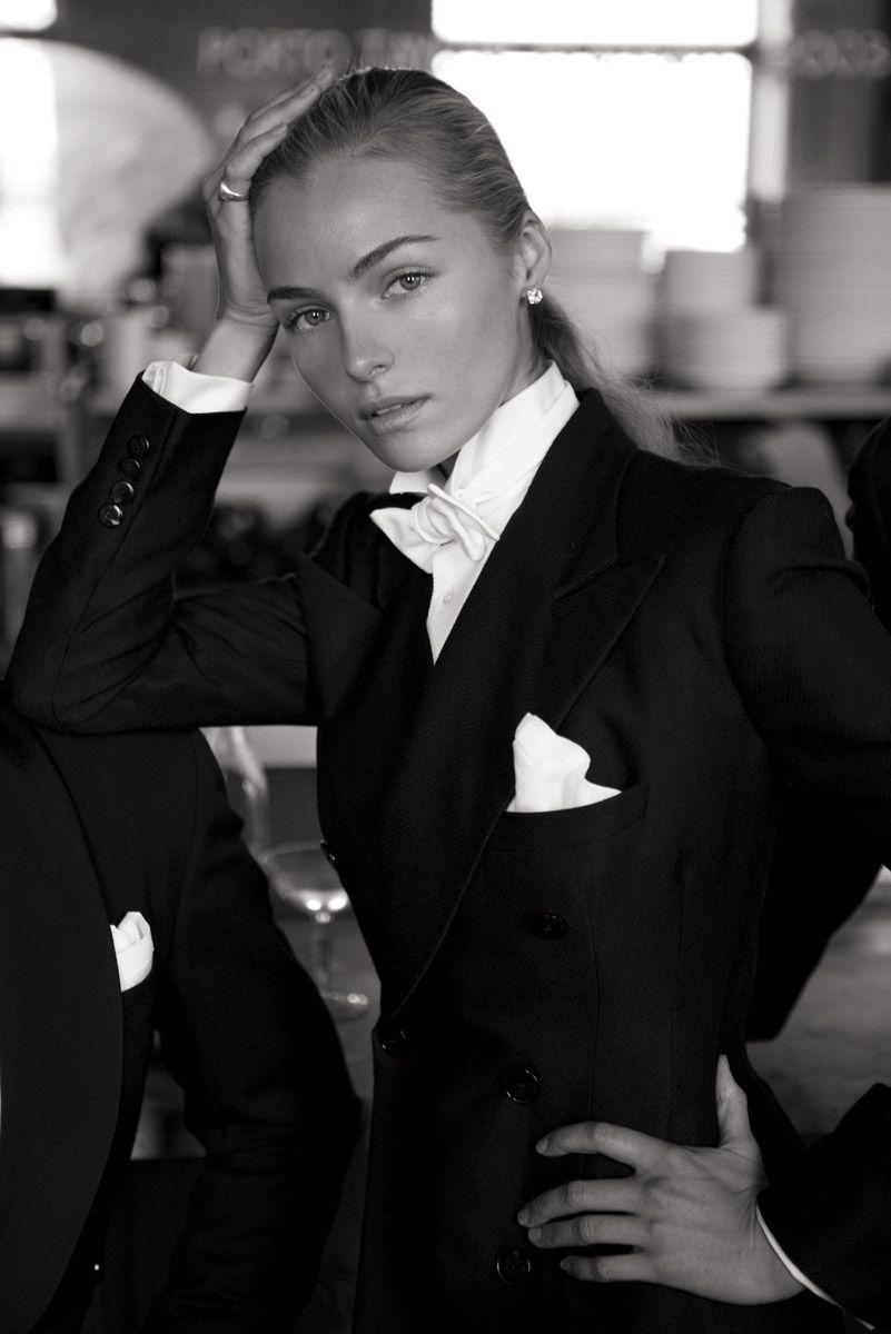 valentina zelyaeva - Classic and Chic   business woman   Pinterest ...