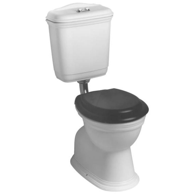 Toilet Suites Vintage Vintage Connector Toilet Suite Caroma Toilet Suites White Bathroom Tiles