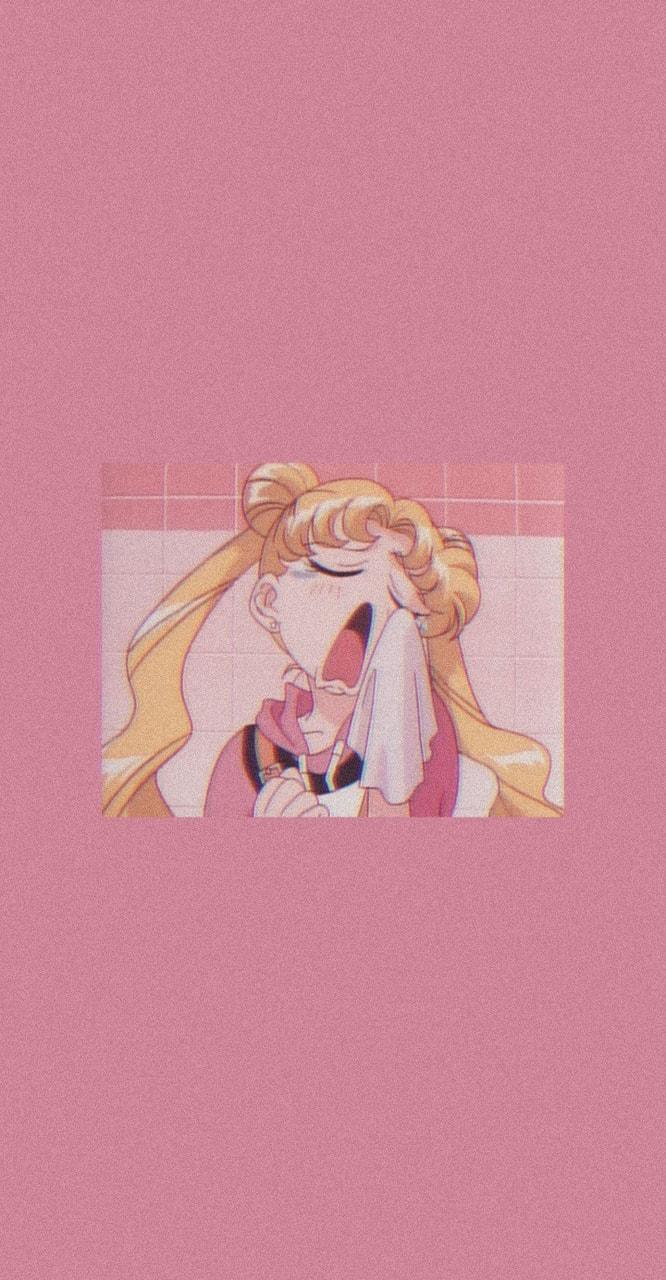 Sailor Moon Wallpaper Sailor Moon Wallpaper Anime Wallpaper Iphone Kawaii Wallpaper