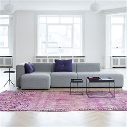 Hay Mags Bank Huis Pinterest Canape Angle Meuble Canape And