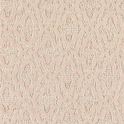Exhilarating I - Color Antique Ivory 12 ft. Carpet Home Depot  Smith's room