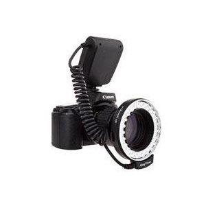NEEWER 48 LED Ring Light for Macro Canon Nikon Sigma Tamron Lens  http://www.amazon.com/gp/product/B003LYF5P2/ref=oh_details_o00_s00_i00?ie=UTF8=1#
