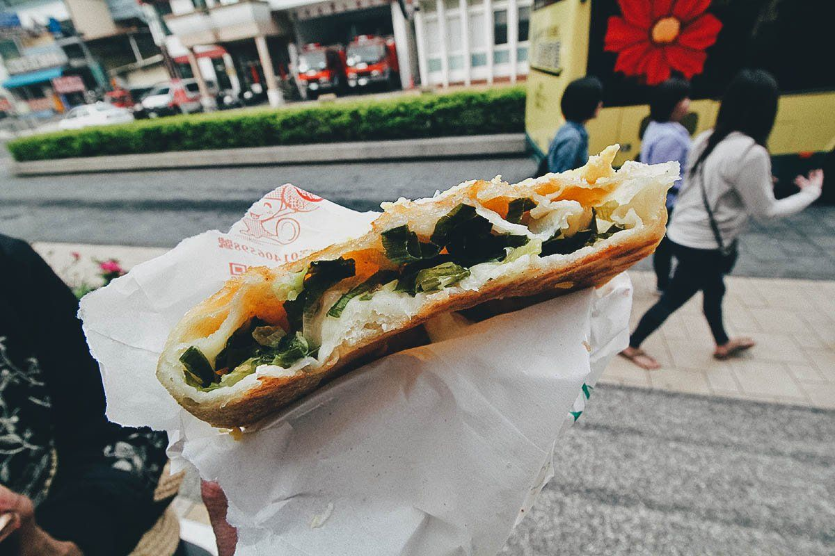 45 of the best taiwanese dishes and street food