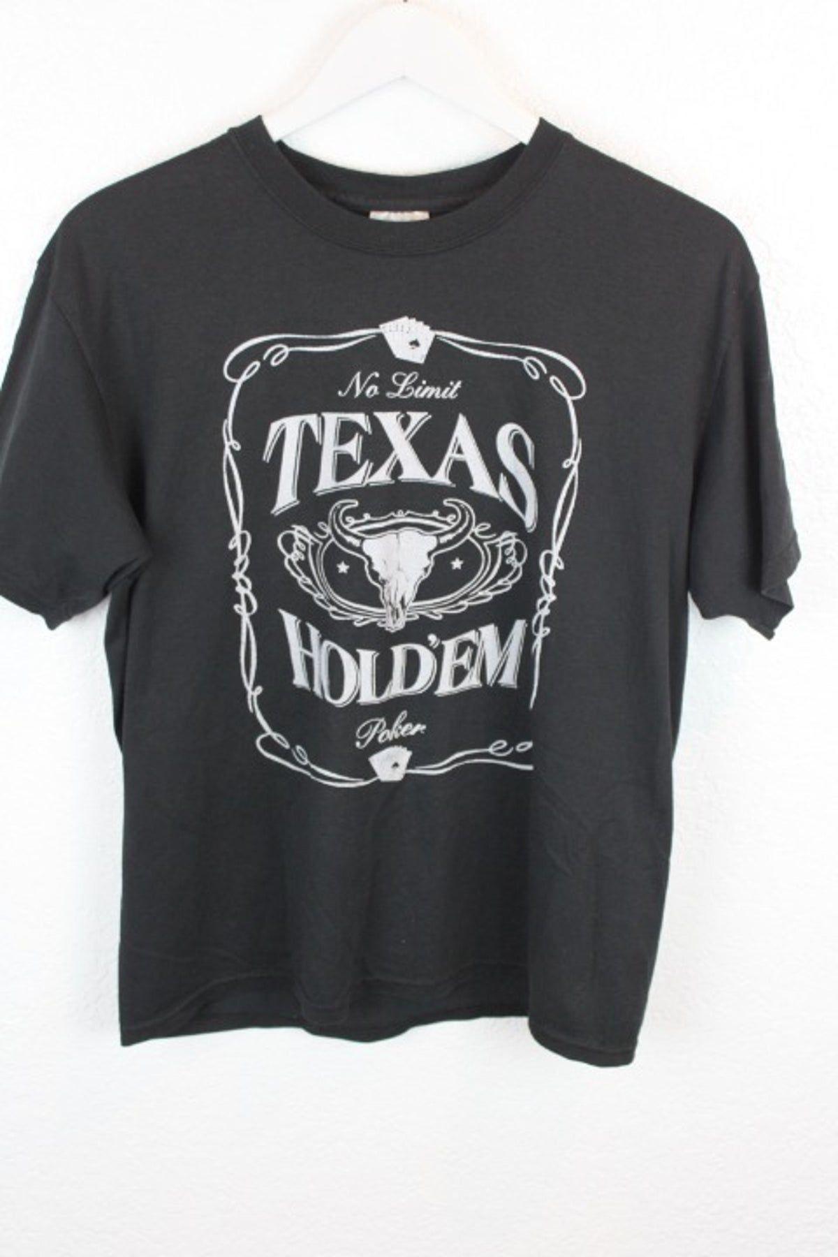 No limit texas holdem shirt poker m mit bildern