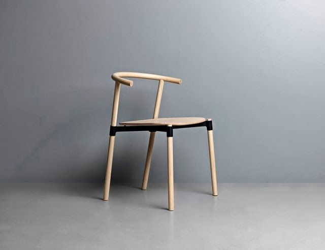 Superior Equal Chair By Lars Beller Fjetland Amazing Ideas