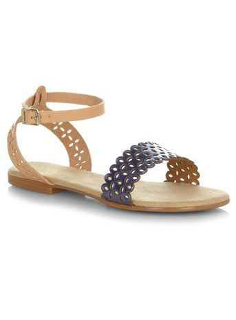 4a0f7c70d0da laser cut leather sandals http   pinterest.com nfordzho shoes-