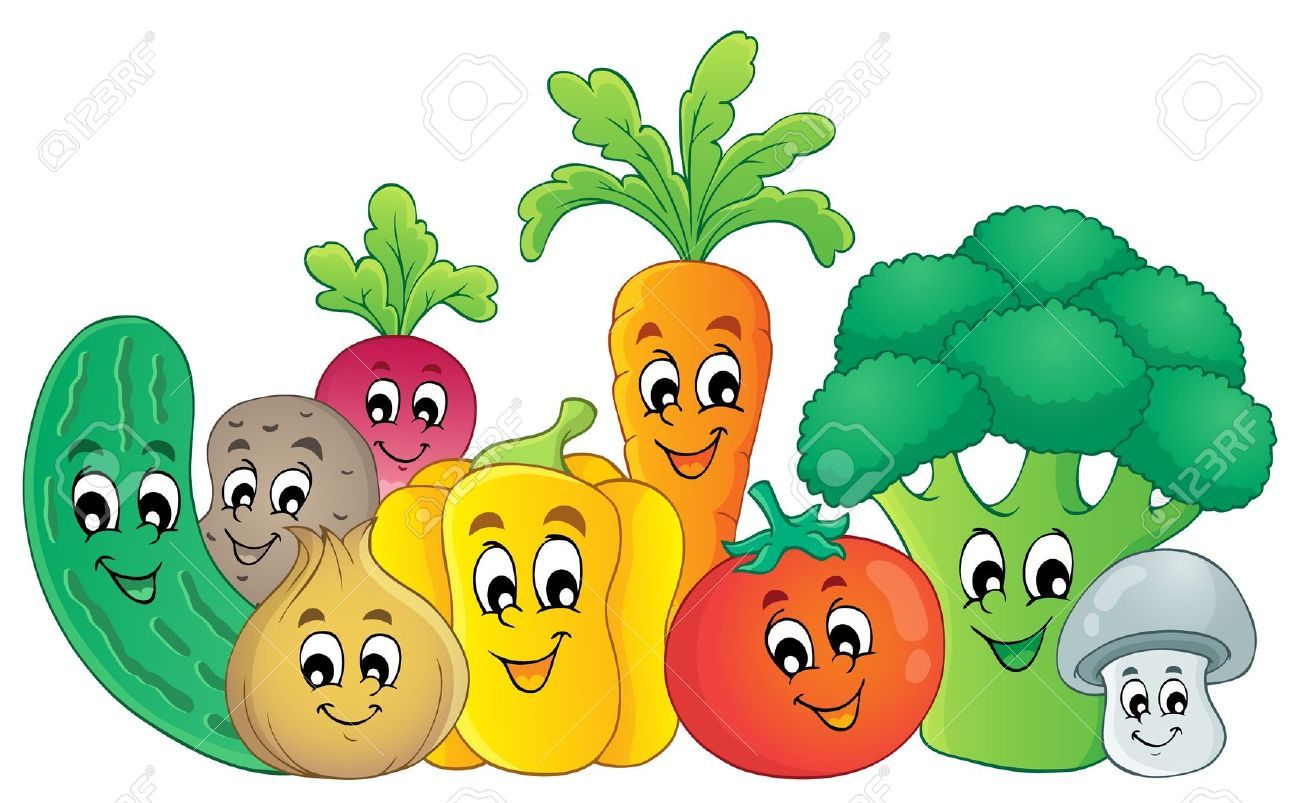 Image Result For Healthy Foods Cartoon