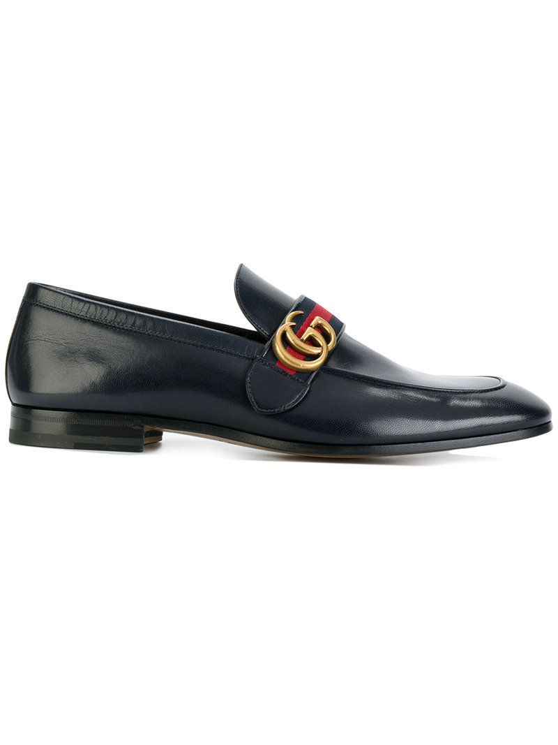 649f07b4b4a GUCCI GUCCI - GG MARMONT LOAFERS .  gucci  shoes