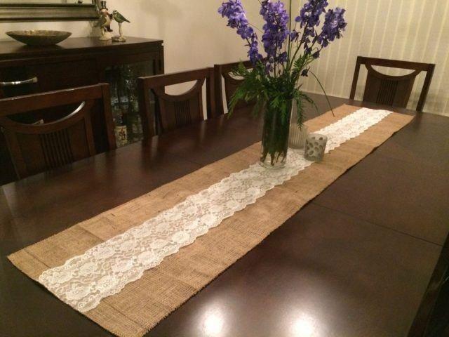 caminos de mesa modernos online - Buscar con Google costura y