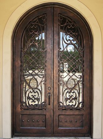 Beautiful Front Doors beautiful front doors | there's no place like home | pinterest