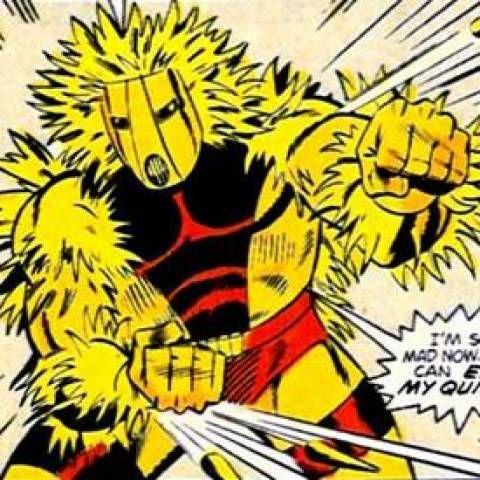 Porcupine Screenshots Images And Pictures Porcupine Comics Captain America