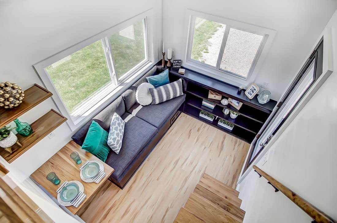 The Last Mohican Tiny Home 0023