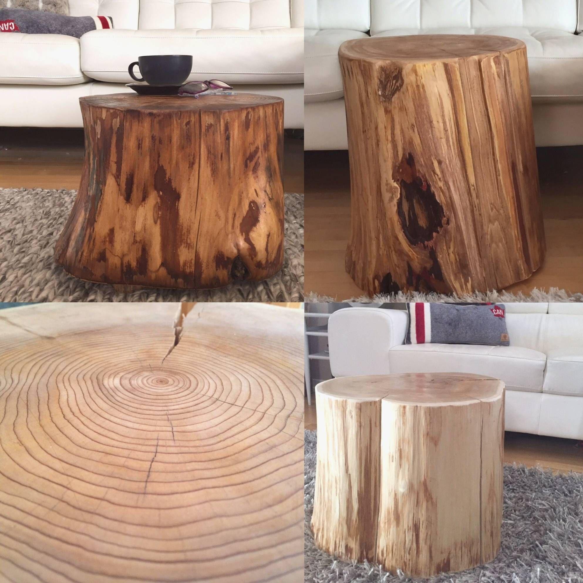Diy Wood Coffee Table More Image Visite Coffee Table Coffee Table Wood Log Table [ 1986 x 1986 Pixel ]