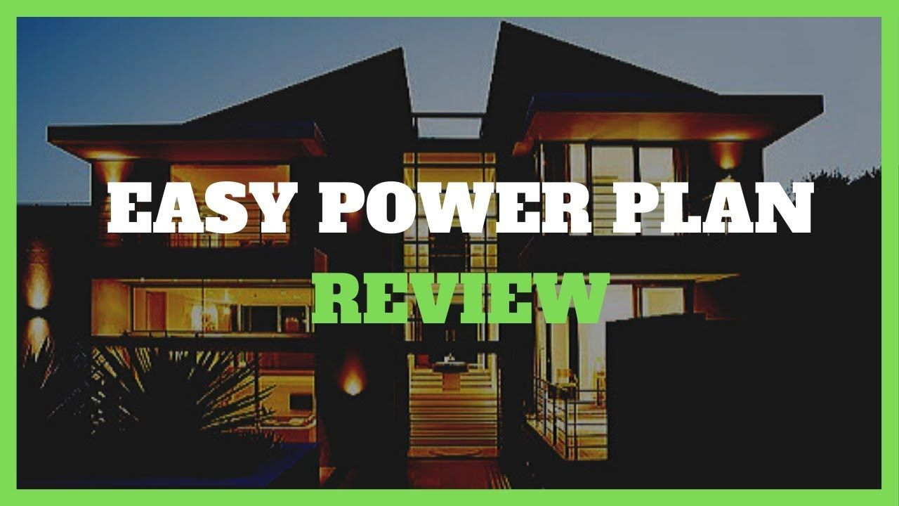 Ryan Taylor S Easy Power Plan Review The Reality Busted How To Plan Power Reviews